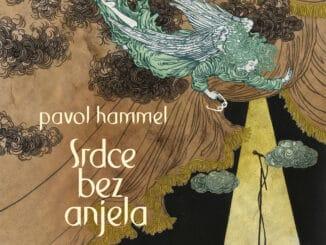 PAVOL HAMMEL PRICHÁDZA SO SRDCOM BEZ ANJELA - SINGLOVOU NOVINKOU, KTORÁ PREDZNAMENÁVA VYDANIE NOVÉHO ALBUMU.