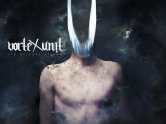 VORTEX UNIT splodili album, ktorý sa stretáva s veľmi peknými ohlasmi.