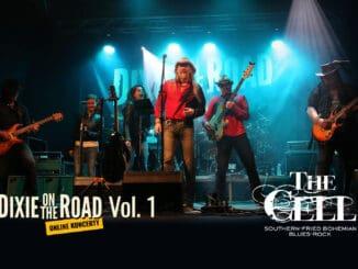 Dixie On the Road nabídne to nejlepší z blues, bluegrassu, country i rocku.