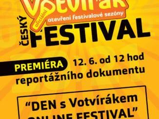 FESTIVAL VOTVÍRÁK VE FILMU!
