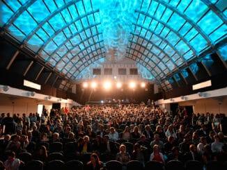 28. ročník Art Film Festu sa uskutoční vroku 2021.