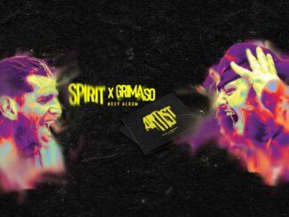 Vychádza jeden z najočakávanejších albumov tohto roka: Majk Spirit dnes oficiálne vydáva svoj štvrtý sólový album ARTIST.
