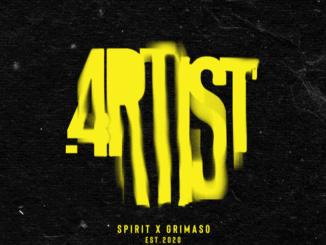 Majk Spirit spustil predpredaj albumu ARTIST.