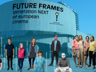 Karlovarský filmový festival zaradil slovenského režiséra Matúša Ryšana medzi 10 najvýraznejších mladých talentov Európy.
