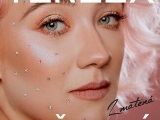 Tereza Mašková dnes vydáva debutový album Zmatená.
