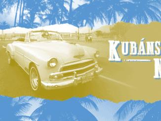 Kubánska noc: 20. júna v KC Dunaj!