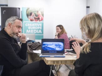 Do Ex Oriente Film vybrali film slovenskej režisérky Diany Fabiánovej o partnerskej nevere.