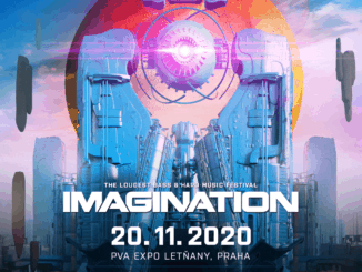 Imagination Festival 2020