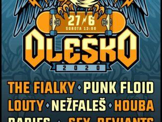 Oleško 2020 již tuto sobotu!