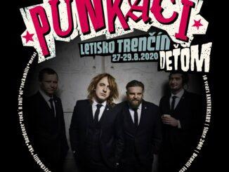 Na najväčšom punkovom festivale na Slovensku vystúpi aj Vypsaná Fixa.