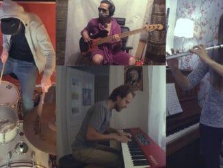 Kapela Trilobeat pripravuje druhy album.