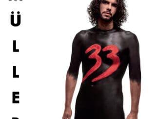 Album 33 Richarda MÜLLERA vychádza prvýkrát na vinyle vo vydavateľstve OPUS.