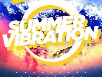 Summer Vibration Open Air