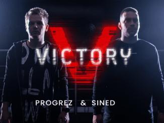 Bojové umenie a elektronická tanečná hudba? Nový videoklip na track VICTORY z dielne SINEDA a PROGREZA!