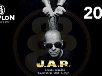 Hudobné dobro skupiny J.A.R. bude eskalovať vbratislavskom Babylone.
