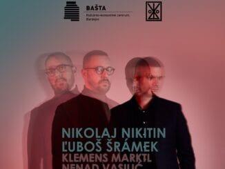 Jazzmani Nikitin a Šrámek odohrajú koncerty na východe Slovenska i v Maďarsku.