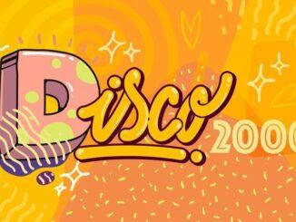 Disco 2000: 17. júla v KC Dunaj!