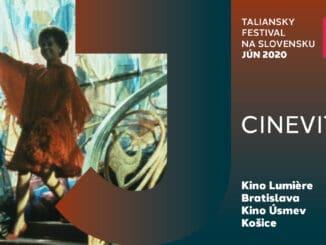 Kino Lumière uvedie štyri digitálne reštaurované diela filmového mága Federica Felliniho.