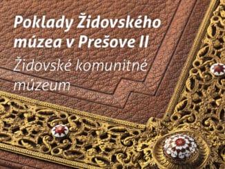 Bratislavská synagóga zažiari pokladmi spred stáročí.