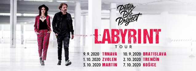 Skupina Peter Bič Project sa chystá na jesenné koncerty.
