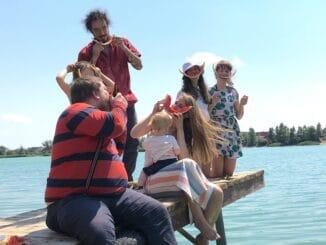 Film Letní rebeli je plný kvalitnej slovenskej hudby.