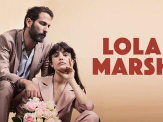 TURNÉ LOLA MARSH SA PRESÚVA NA FEBRUÁR 2021.