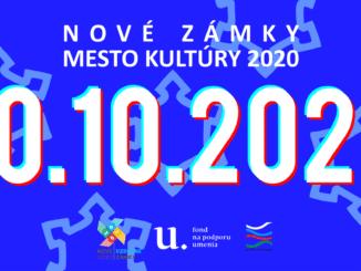 Nu Sound of Visegrad: Vzdušné Zámky – Mesto kultúry 2020.