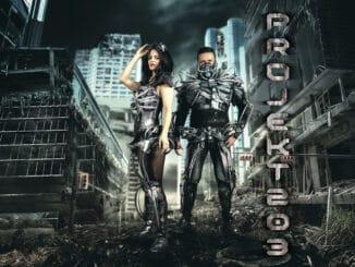Projekt203 prichádza s novým singlom s názvom Horiace bariéry.