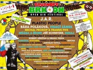 Padesát kapel na třech scénách. TrutnOFF BrnoON bude největší letní open air akcí. Spiklenecké setkání se ponese ve znamení různorodosti a pestrobarevnosti.