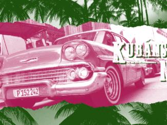 Kubánska noc: 15. augusta v KC Dunaj!