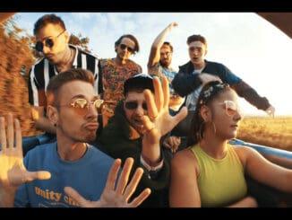 """Nebezpečne dobrá"" novinka kapely Sematam je ako slovenský Bruno Mars, funky beat okorenili tancom Old School Brothers!"