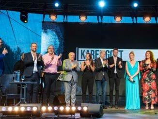 Muzikálový festival ocenil Veclovú, Selčana, Vojtka a Slováčka.
