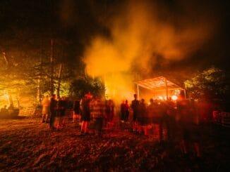 Breathe festival už po šiestykrát prenesie klubovú atmosféru do prírody.