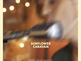 Třetí ochutnávka z nové desky Sunflower Caravan je venku i s videoklipem.