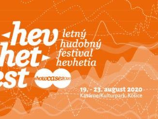 Päťdňový festival Hevhetia ShowCase bude opäť sviatkom džezovej hudby.