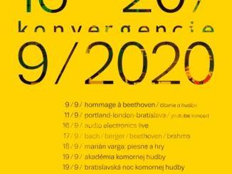 Konvergencie spájajú: Predstavujeme program 21. ročníka festivalu Konvergencie.