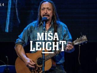 Koncert/livestream Míša Leicht - Dixie On the Road 2020 - 27.8.2020.