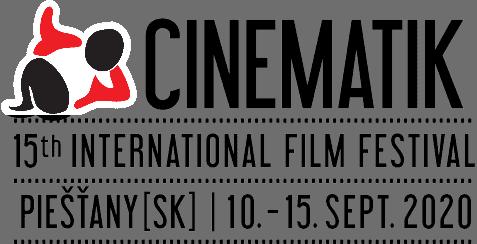 Zajtra štartuje 15. ročník Cinematiku. Zorientovať sa v jeho bohatom programe pomôžu aj tipy organizátorov.