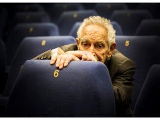 S Pavlom Brankom odišiel kúsok slovenskej filmovej pamäti.