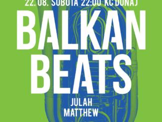 Balkan Beats