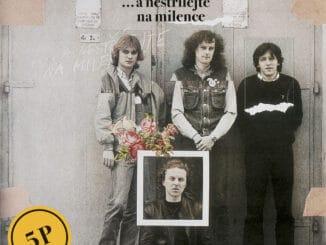 Luboš Pospíšil oslavuje 70 LP reedíciou ...a nestřílejte na milence i špeciálnymi koncertmi.