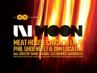 UNI + FULL MOON = UNIMOON -Hudební magazíny se spojily při pořádání festivalu s unikátními vystoupeními Meat-House Chicago I.R.A. nebo Phila Shoenfelta.