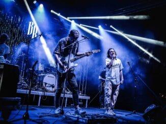 Záver leta vTrenčianskych Tepliciach patril festivalu ART IN PARK. Návštevníkov prilákala kapela Billy Barman afilmové novinky Havel a Šarlatán pod holým nebom.