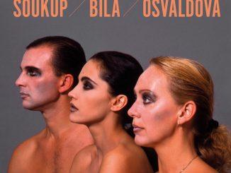 LUCIE BÍLÁ v legendárnych nahrávkach autorskej dvojice Ondřej Soukup a Gabriela Osvaldová.