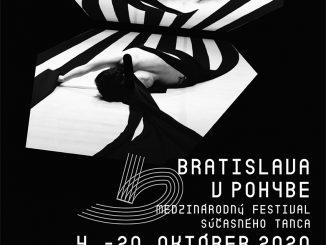 Festival Bratislava v pohybe je zrušený!
