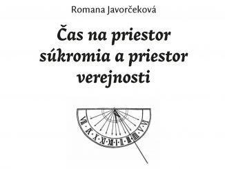 Vyšla publikácia o tvorbe významnej českej dokumentaristky Heleny Třeštíkovej.