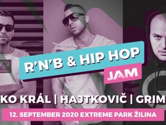 DJ Yanko Kral • Hajtkovič • Grimaso prichádzajú už túto sobotu do eXtreme park Žilina,