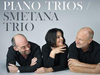 Smetanovo Trio novým albumom pripomína 250. výročie narodenia Ludwiga Van Beethovena.