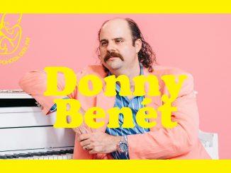 DONNY BENÉT SHOW NA POHODA DNI_FM 2021.