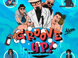 """Bystričania natočili bláznivý klip. Funková hudba kskladbe ,,Groove up"""" roztancuje aj vás."""